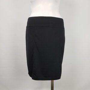 Contempo Black Skirt Size 22